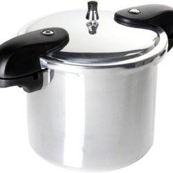 Oster 91322.02 Chef Primo Pressure Cooker, 6-Quart