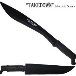 Takedown Heavy Duty Machete