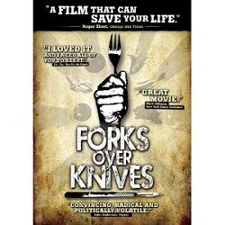 Forks Over Knives - A Film That Could Save Your Life