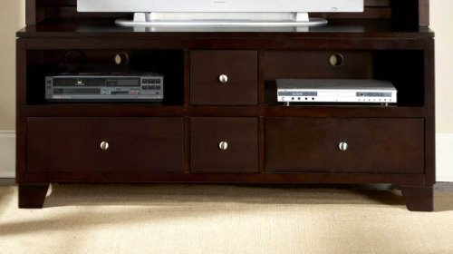 Image of TV Stand of Hailey Collection by Homelegance (8020-T)