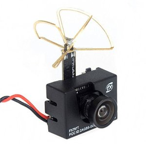 Crazepony-FX797T-FPV-Camera-Blade-Inductrix-Tiny-Whoop-600TVL-58g-25mW-40CH-Tx-Raceband-with-Clover-Antenna-for-Indoor-FPV-Racing