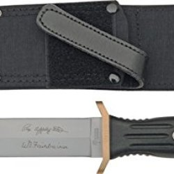 Boker Usa Applegate Fairbairn Knife 788857003762