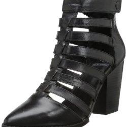 Kelsi Dagger Women'S Zlatan Boot,Black,8.5 M Us