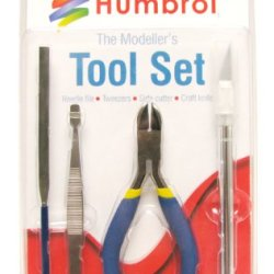 Humbrol Ag9150 The Modeller'S Tool Set
