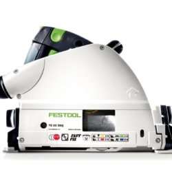 Festool 561432 Ts 55 Eq Plunge Cut Circular Saw