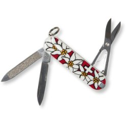 Swiss Army Victorinox Classic Pocketknife