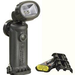 Streamlight 90641 Knucklehead Work Light Alkaline Model, Black