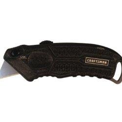 Craftsman Auto-Load Slide Knife 31145