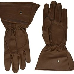 Assassin Leather Gloves Pair (S)