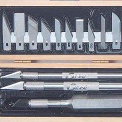 Craftsman Knife Set