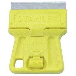 Stanley 28-100 Razor Blade Scrapers (Pack Of 12)