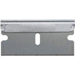 Stanley Tools 28-510 Single Edge Razor Blades