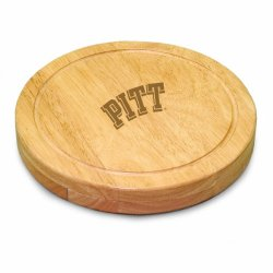 Ncaa Pittsburgh Panthers Circo Cheese Set