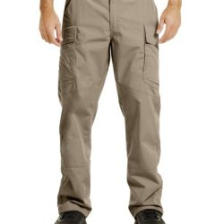 Under Armour Men'S Ua Storm Tactical Duty Pants 36 Waist 32 Length Desert Sand
