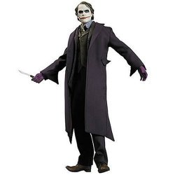 Batman Dark Knight - The Joker 1:6 Scale Collector Figure