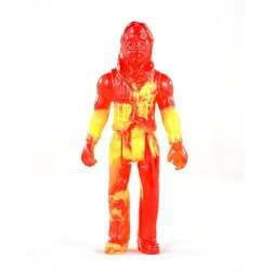 Machete Danny Trejo Red & Yellow David Healey Made Figure Limited Edition Series Of 40
