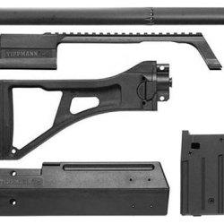 Tippmann X7 X36 Style Mods
