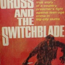 The Cross And The Switchblade (R-980)
