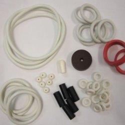 Data East Guns N Roses Pinball White Rubber Ring Kit