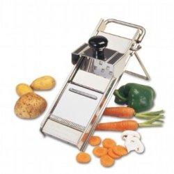 Matfer 215001 Mandoline Vegetable Slicer