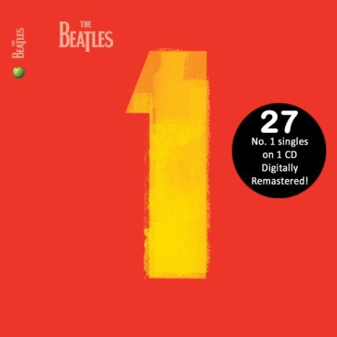 The Beatles-1-Remastered-CD-FLAC-2011-PERFECT Download