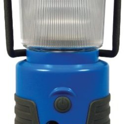 Ultimate Survival Technologies 10-Day 6-Aa Lantern, Blue