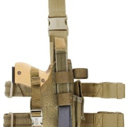 Blackhawk! Omega Vi Elite Olive Drab Holster, Size 02, Right Hand, (Sig-226,228/Glock 17,19,22,23,31,32  )