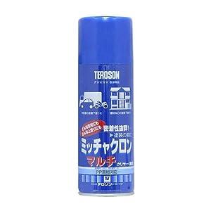 テロソン(TEROSON) ミッチャクロンマルチ 420ml STRAIGHT/36-758