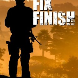 Find > Fix > Finish: A Sheepdog Thriller (Sheepdog Thrillers) (Volume 1)