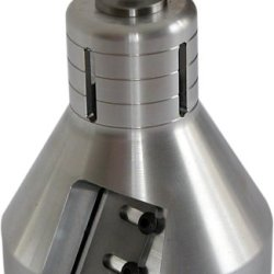 Tta2000 - Industrial Series 2 In (60 Degree Tapered Shoulder Tenon Cutter)