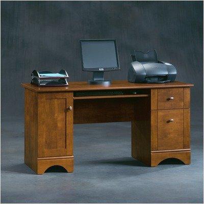 Picture of Comfortable Sauder Computer Desk (B004G7RN1C) (Computer Desks)