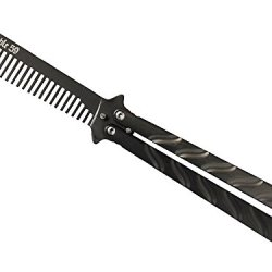 Rumble 59 Switchblade Hair Comb
