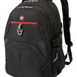 Swissgear Computer Laptop Backpack With Secure Velcro Strap Closure (Sa3183.C)