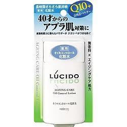 ルシード 薬用オイルコントロール化粧水 (医薬部外品)