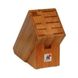 Zwilling Ja Henckels Miyabi 10 Slot Bamboo Block