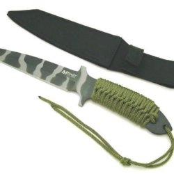 M Tech Military Camo Mt303B - M-Tech Knives