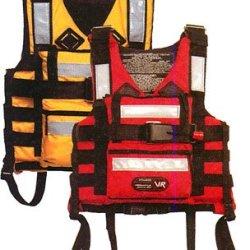 Stearns Vr Versatile Yellow Rescue Vest