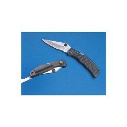 Buck Type Knife 4 Blade - World Wide Shipping