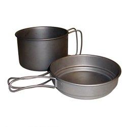 Vargo Titanium Ti-Boiler