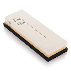 Vivreal Grinding Stone Grinder Whetstone 2000/5000 Knives Cutter Sharpening Sharpener