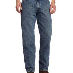 Wrangler Men'S Big Original Cowboy Cut Jean,Rough Stone,44X32