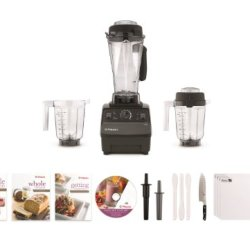 Vita-Mix 5200 Ultimate Package For Kitchen