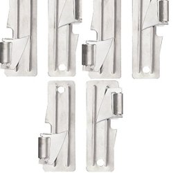 Military Can Opener, P51, P-51 Model, Six Pack