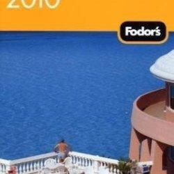 Fodor'S Bermuda 2010 (Travel Guide)