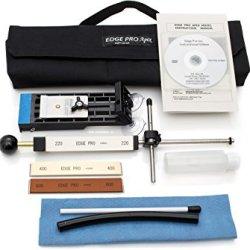 Edge Pro Apex 2 Knife Sharpener Kit