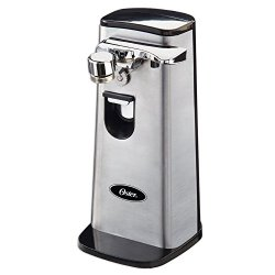 Electric Can Opener Oster Stainless Steel Fpstcn1300