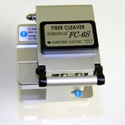 Fc-6 High Precision Single Fiber Cleaver
