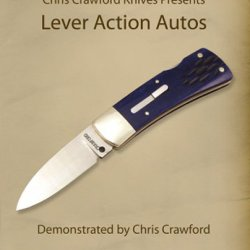 Lever Action Autos With Chris Crawford (Dvd)