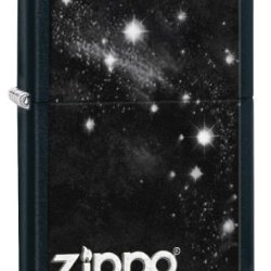 Zippo Galaxy Pocket Lighter
