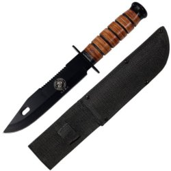 New Usmc Combat Knife Hk6781-120A